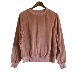 *BOGO* ARDENE Fuzzy Soft Long Sleeve Sweater Top